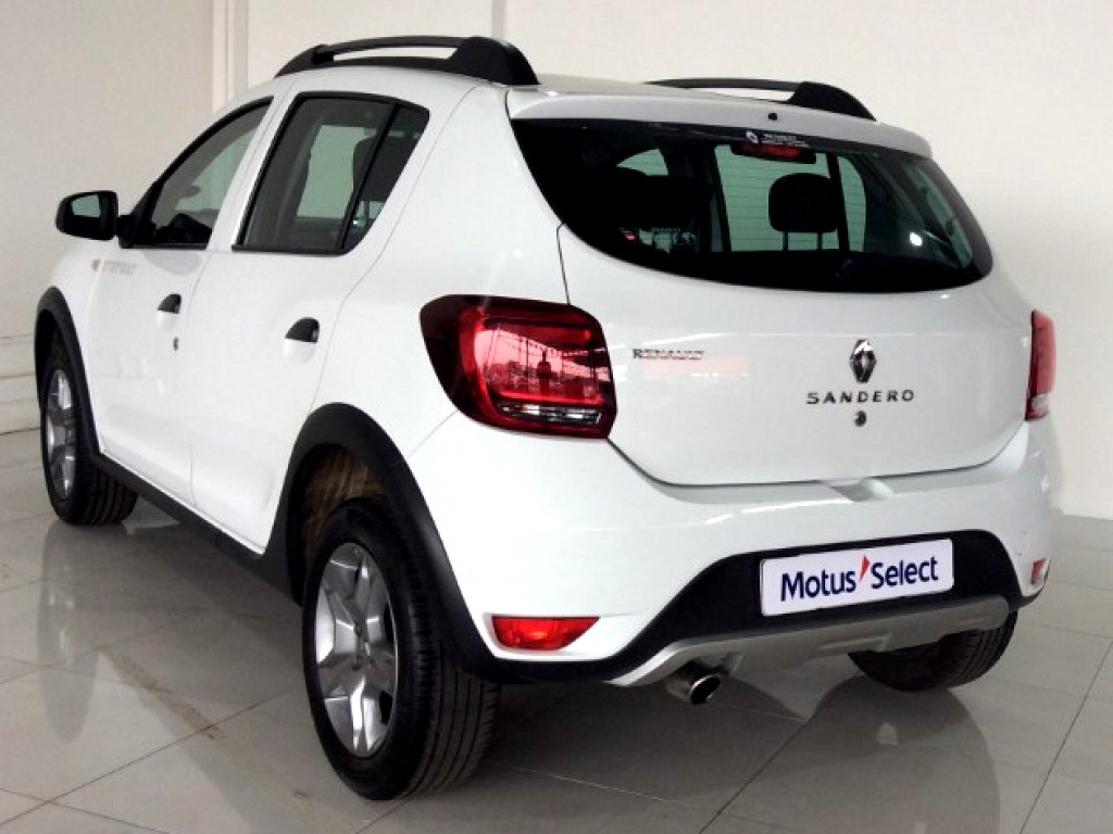 RENAULT 900T STEPWAY EXPRESSION Northcliff 2307254