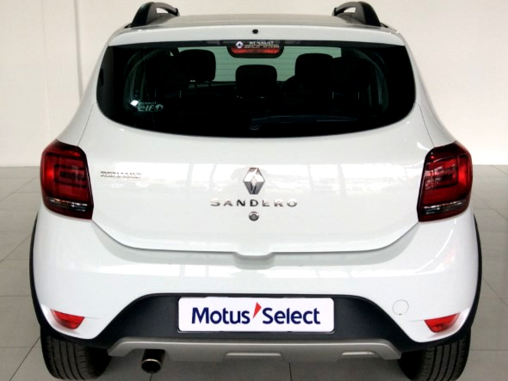 RENAULT 900T STEPWAY EXPRESSION Northcliff 5307254