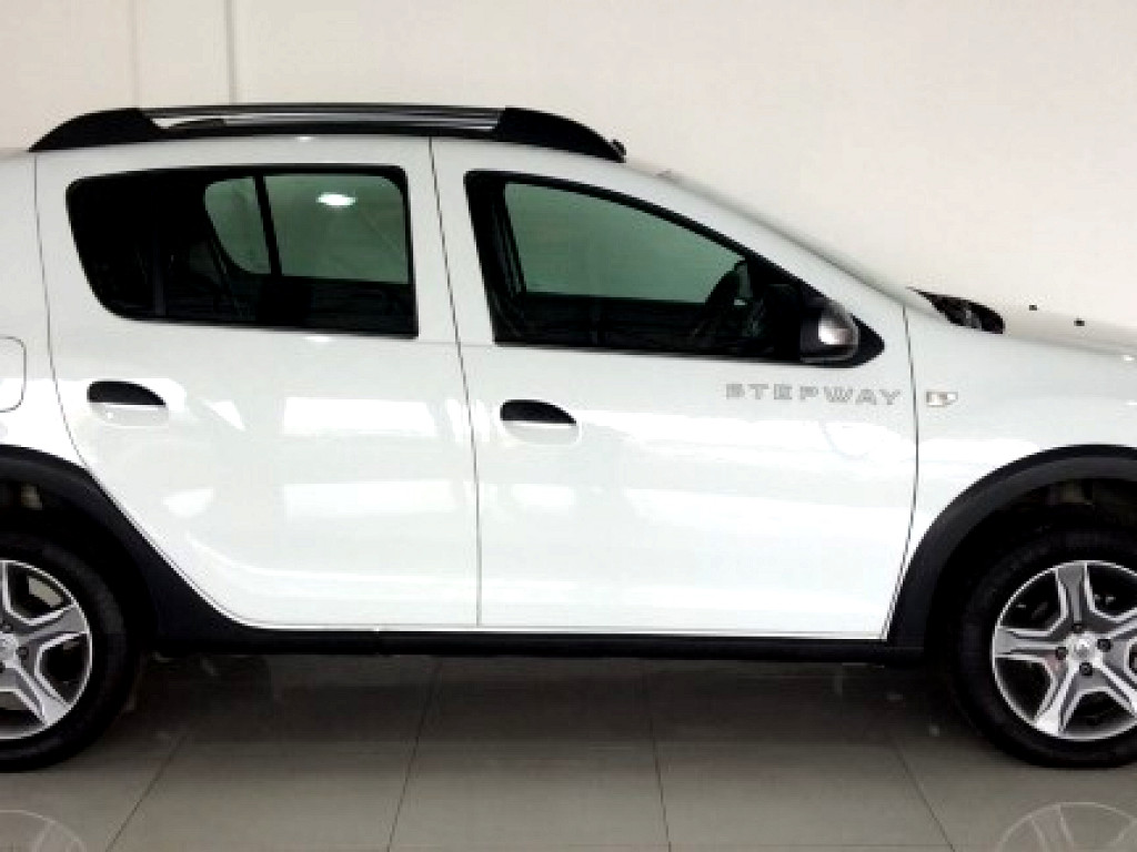RENAULT 900T STEPWAY EXPRESSION Northcliff 7307254