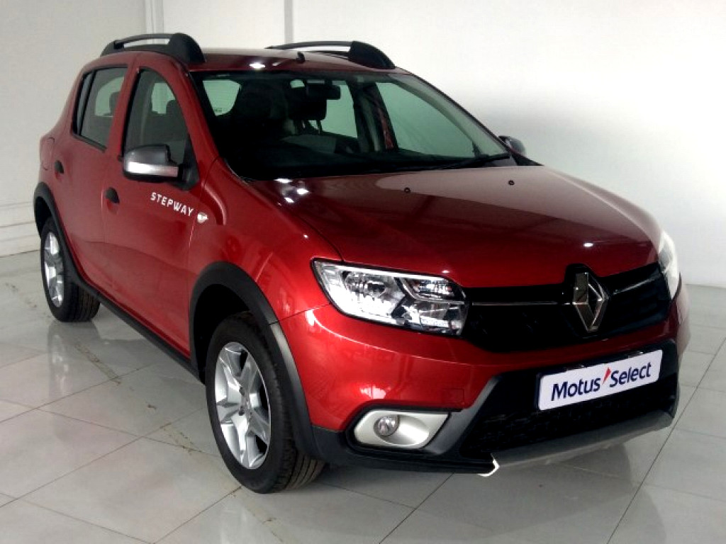 RENAULT 900T STEPWAY EXPRESSION Northcliff 0307397