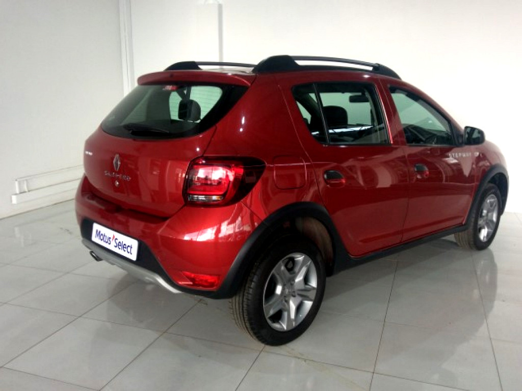 RENAULT 900T STEPWAY EXPRESSION Northcliff 2307397