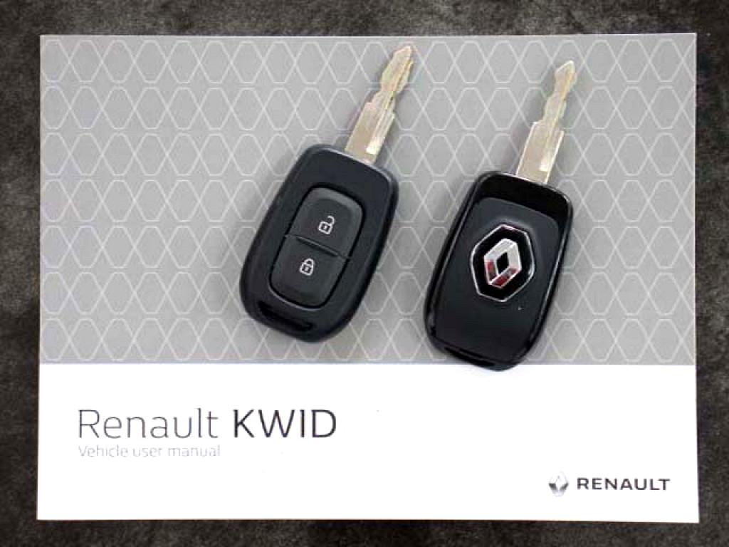 RENAULT 1.0 DYNAMIQUE 5DR Brackenfell 14329476