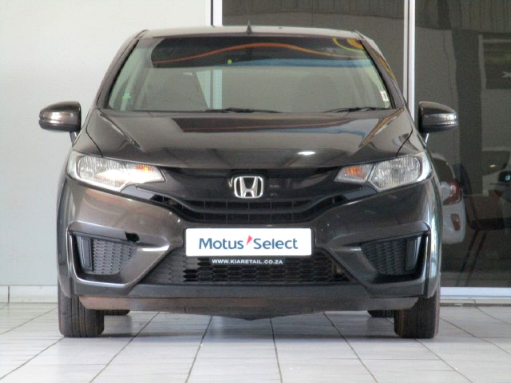 HONDA 1.5 EXECUTIVE George 8324790