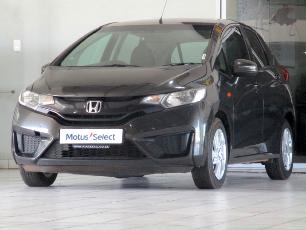 HONDA 1.5 EXECUTIVE George 1324790