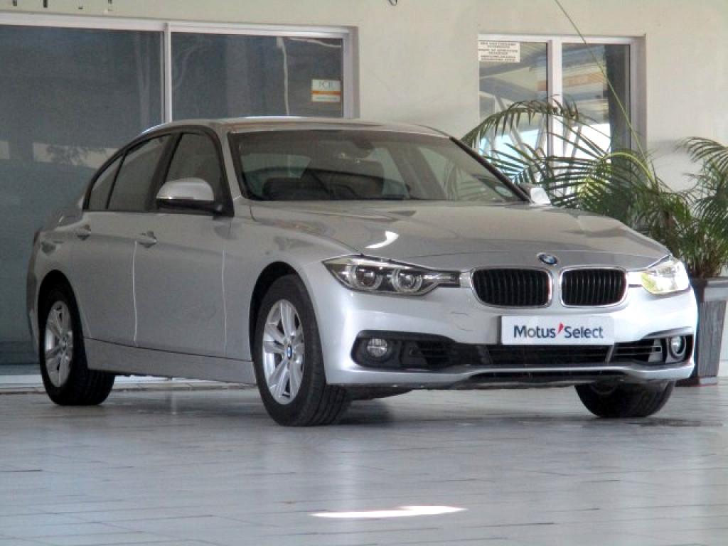 BMW 320i A/T (F30) George 0317996