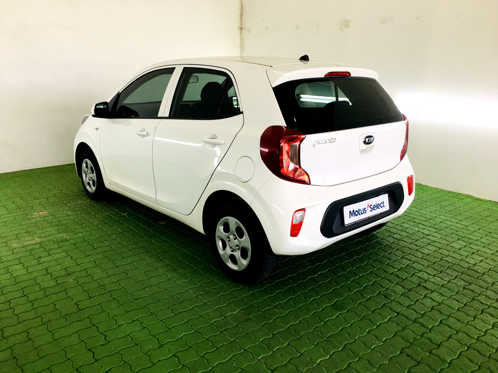 KIA 1.0 START Nelspruit 2325213