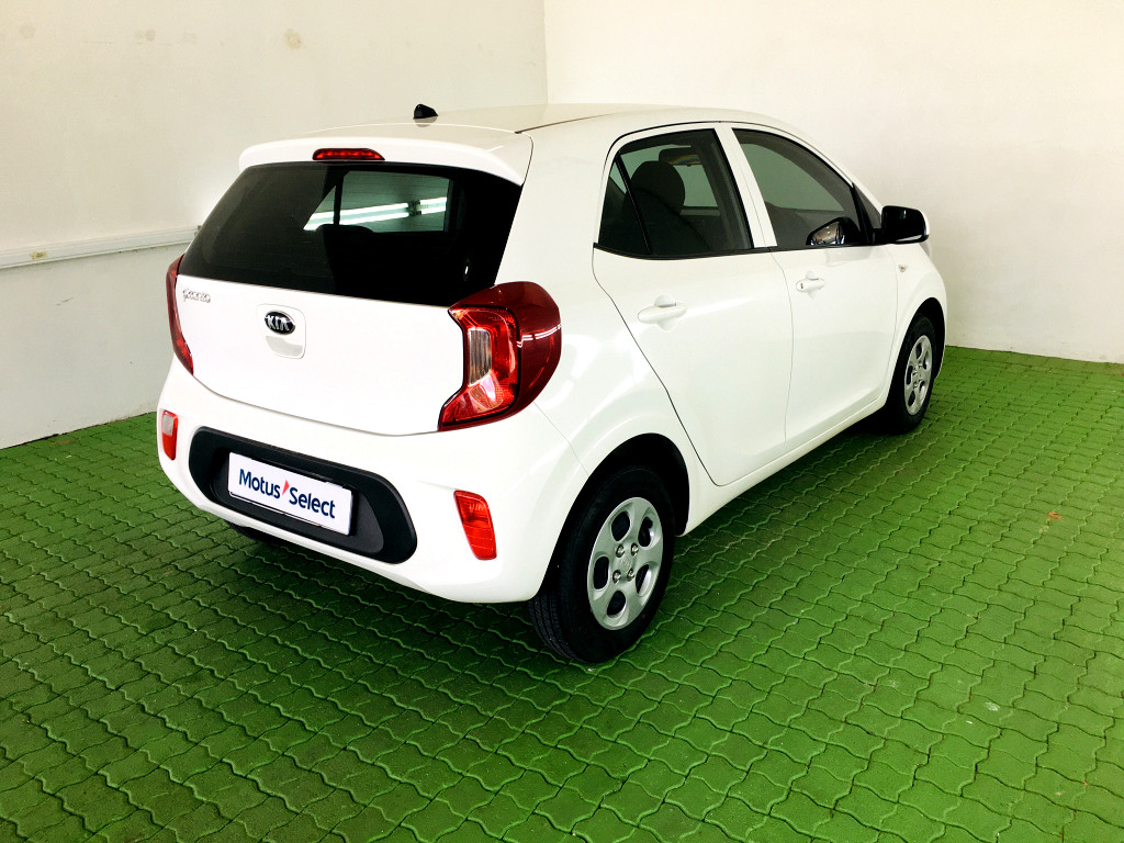 KIA 1.0 START Nelspruit 3325213