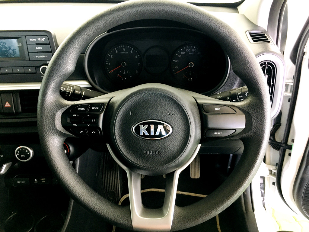 KIA 1.0 START Nelspruit 12325213