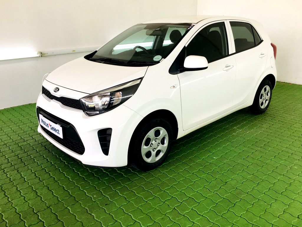 KIA 1.0 START Nelspruit 1325213