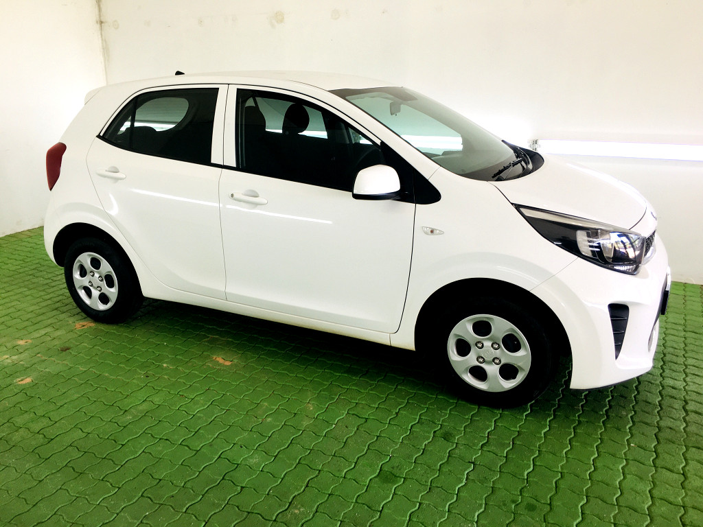 KIA 1.0 START Nelspruit 6325213