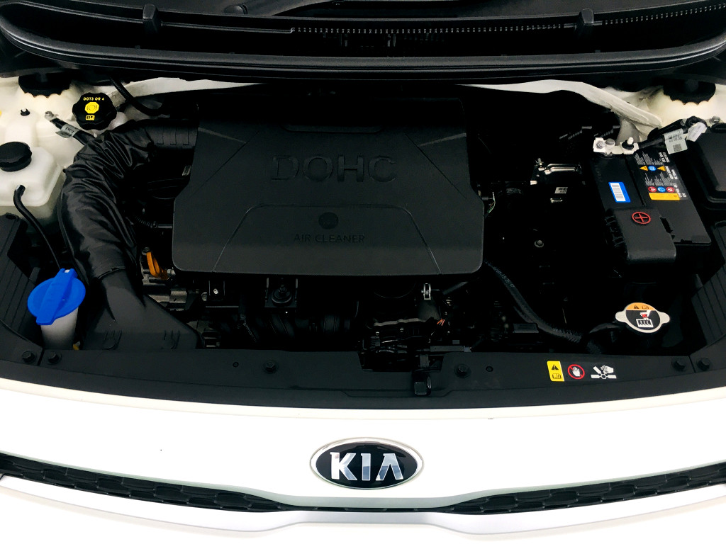 KIA 1.0 START Nelspruit 8325213