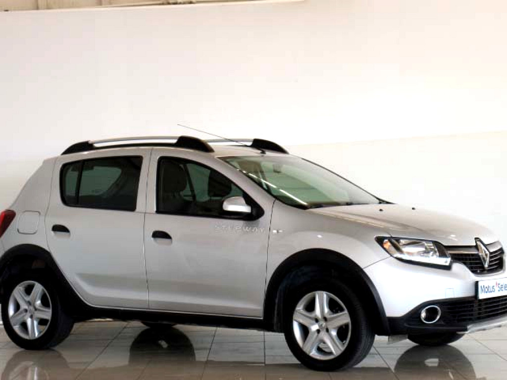 RENAULT 900T STEPWAY Cape Town 0325726