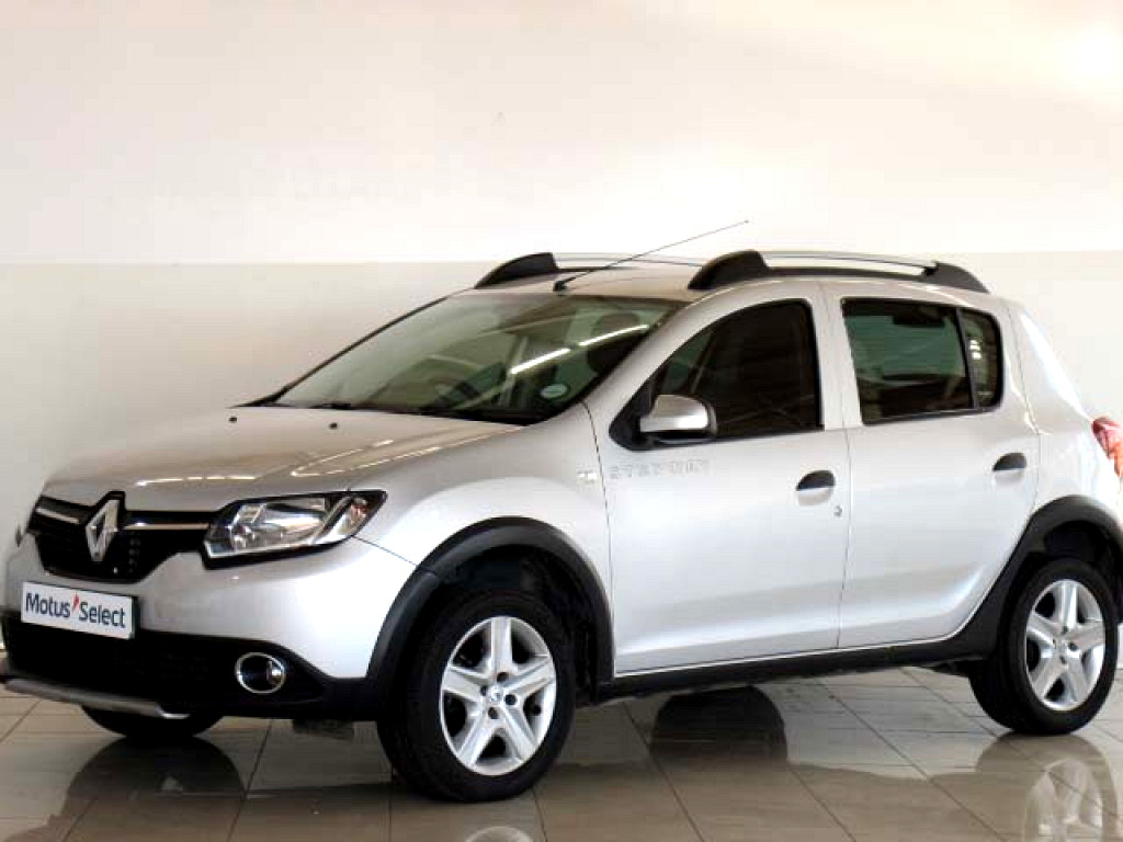 RENAULT 900T STEPWAY Cape Town 1325726