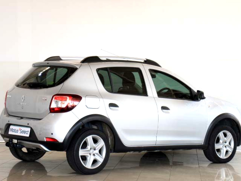 RENAULT 900T STEPWAY Cape Town 2325726