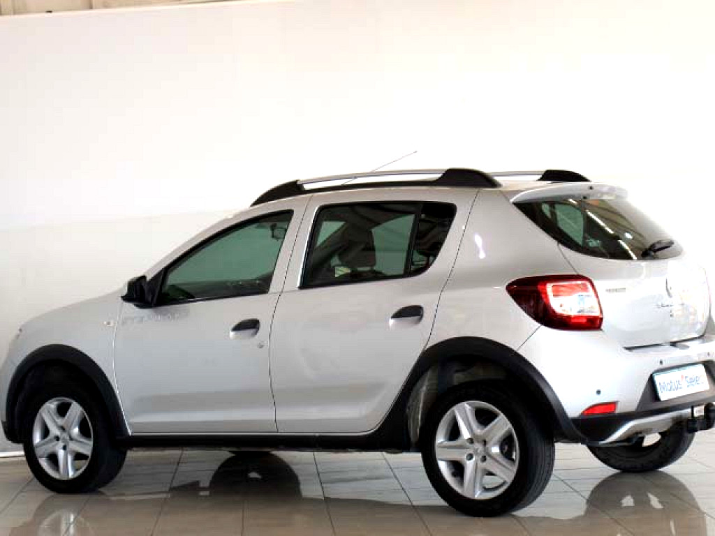 RENAULT 900T STEPWAY Cape Town 3325726