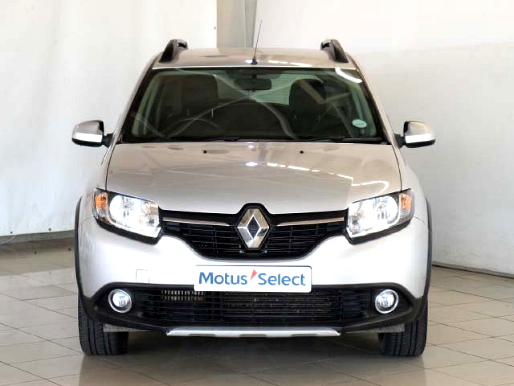 RENAULT 900T STEPWAY Cape Town 4325726
