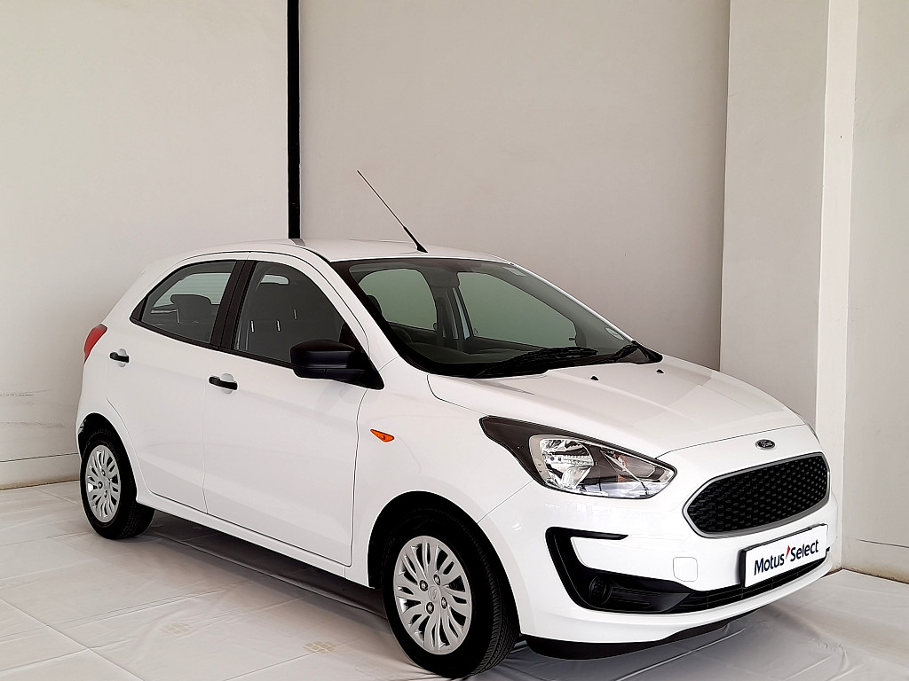 FORD 1.5Ti VCT AMBIENTE (5DR) Vereeniging 0325730