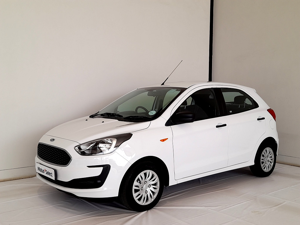 FORD 1.5Ti VCT AMBIENTE (5DR) Vereeniging 1325730