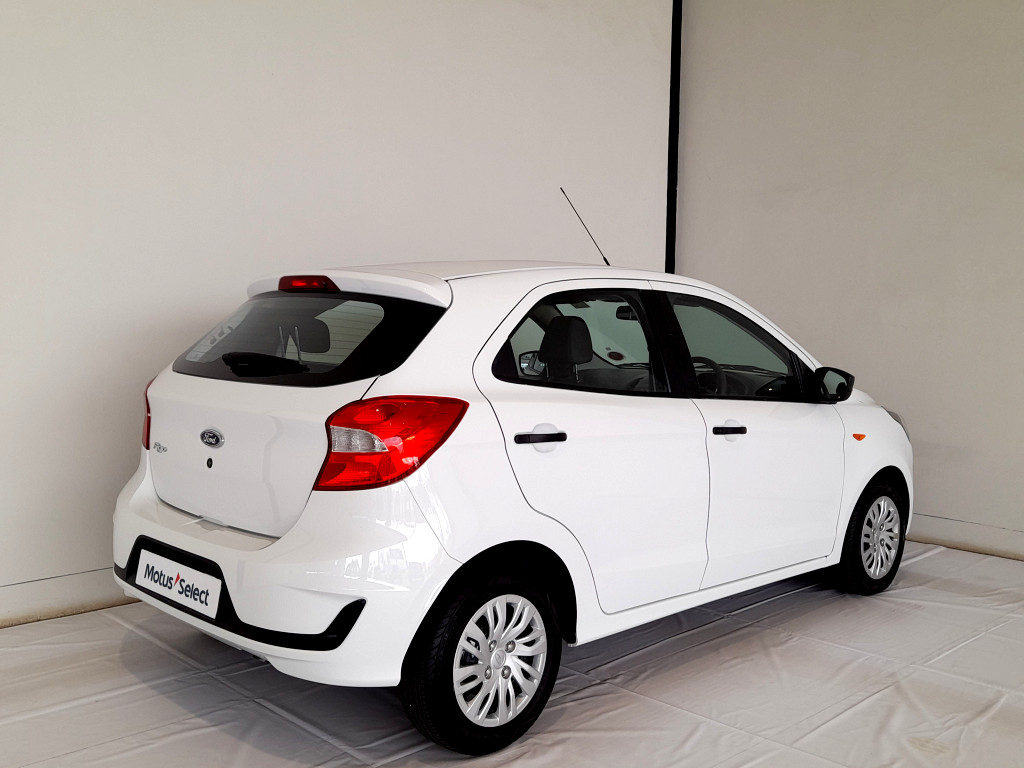 FORD 1.5Ti VCT AMBIENTE (5DR) Vereeniging 3325730