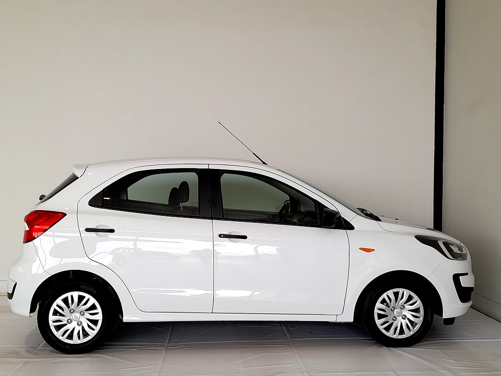 FORD 1.5Ti VCT AMBIENTE (5DR) Vereeniging 6325730