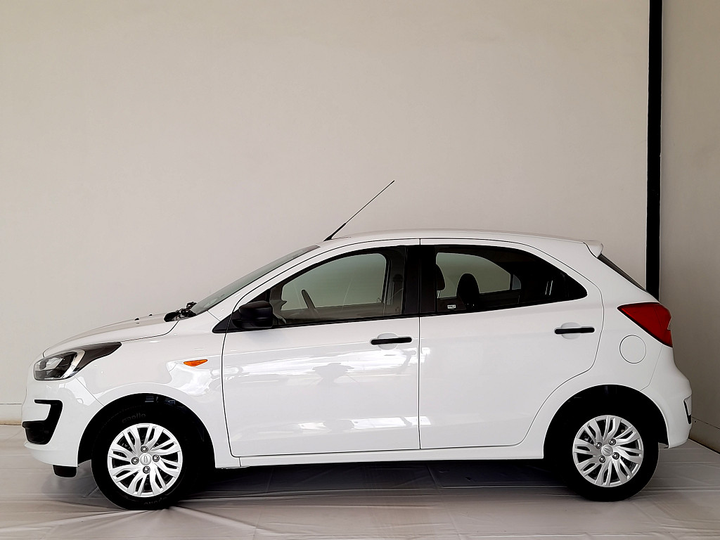 FORD 1.5Ti VCT AMBIENTE (5DR) Vereeniging 7325730