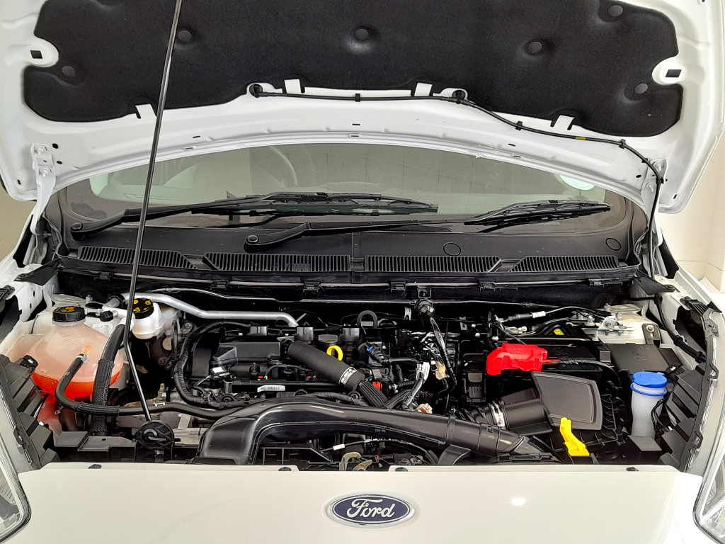 FORD 1.5Ti VCT AMBIENTE (5DR) Vereeniging 8325730