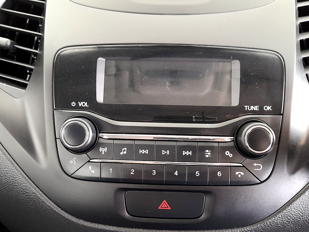 FORD 1.5Ti VCT AMBIENTE (5DR) Vereeniging 11325730