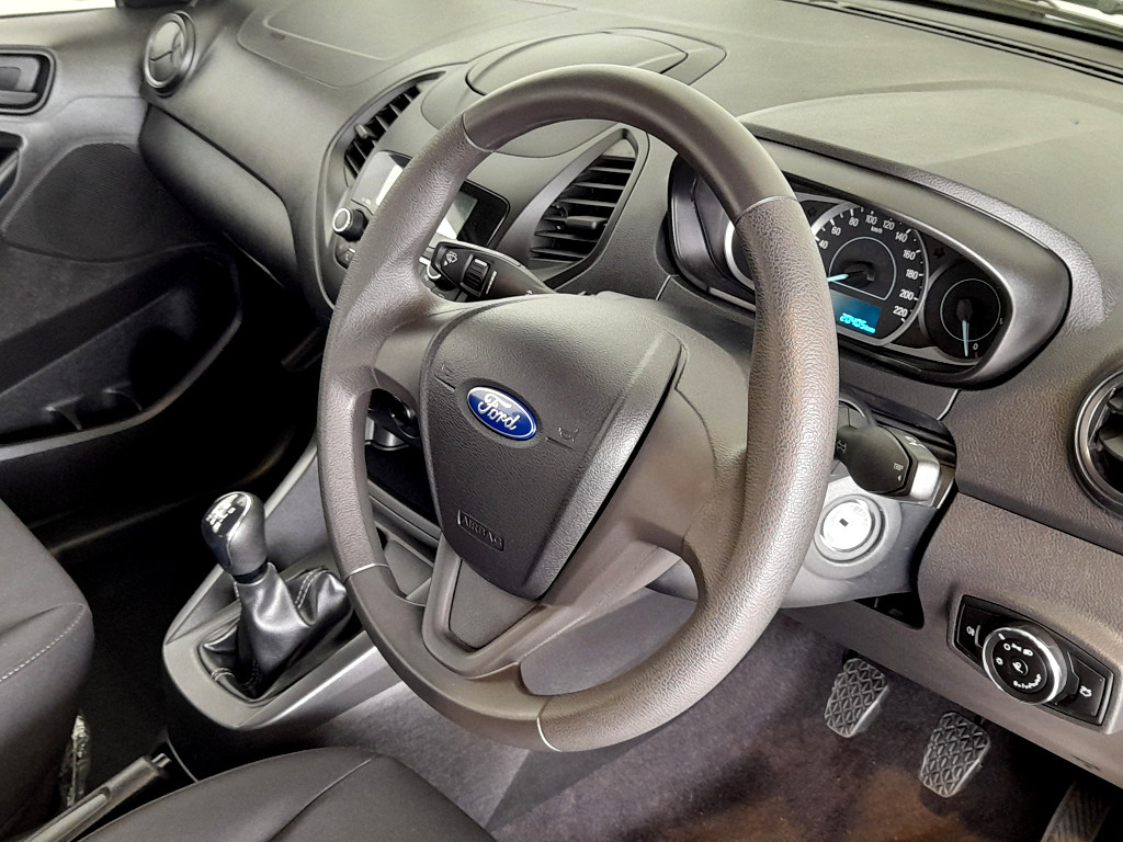 FORD 1.5Ti VCT AMBIENTE (5DR) Vereeniging 12325730