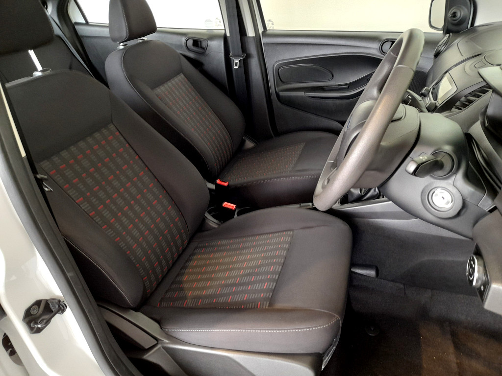 FORD 1.5Ti VCT AMBIENTE (5DR) Vereeniging 13325730