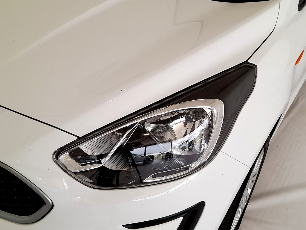 FORD 1.5Ti VCT AMBIENTE (5DR) Vereeniging 17325730