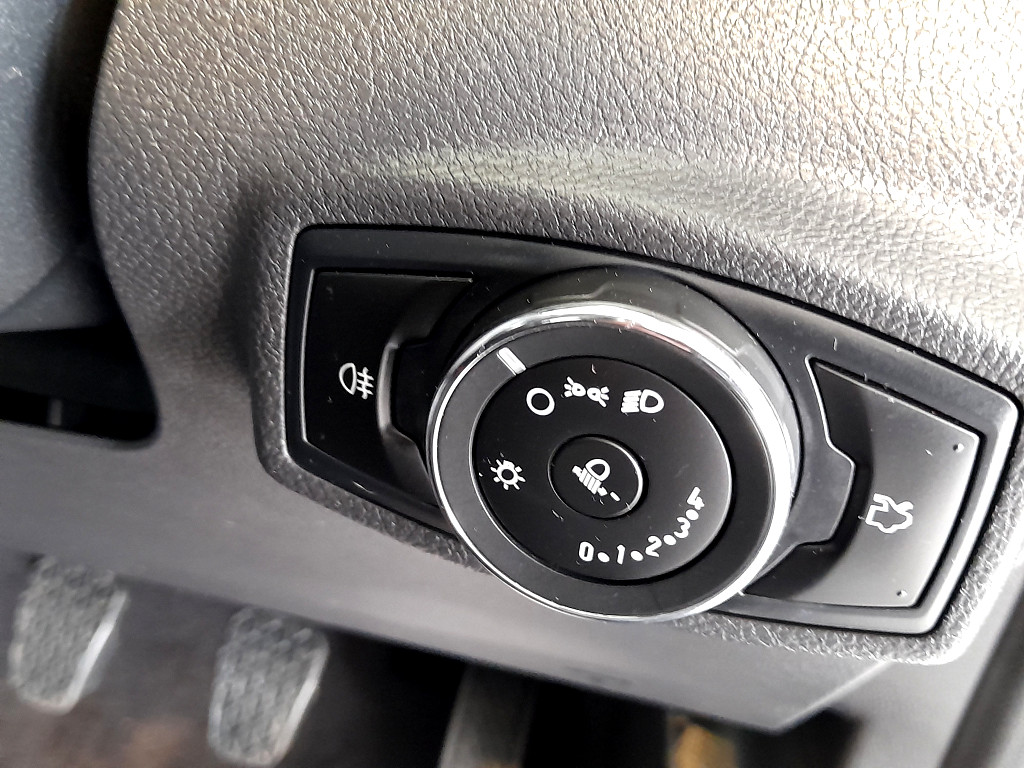 FORD 1.5Ti VCT AMBIENTE (5DR) Vereeniging 22325730