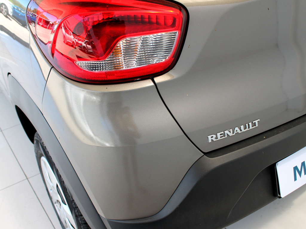 RENAULT 1.0 DYNAMIQUE 5DR Cape Town 14325793