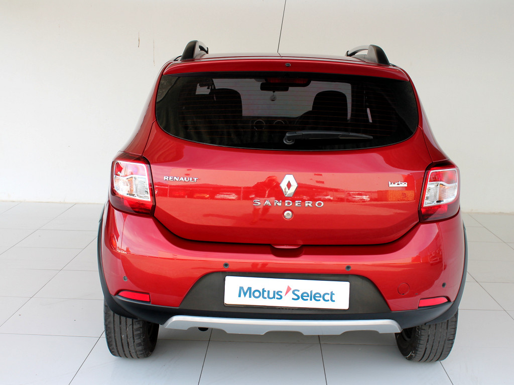RENAULT 900T STEPWAY Cape Town 5326121