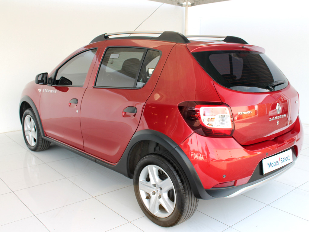 RENAULT 900T STEPWAY Cape Town 3326121