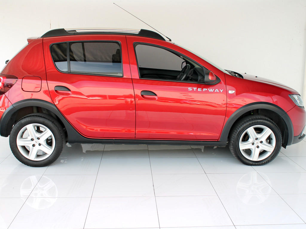 RENAULT 900T STEPWAY Cape Town 8326121