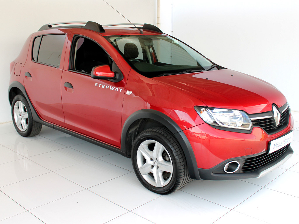 RENAULT 900T STEPWAY Cape Town 0326121