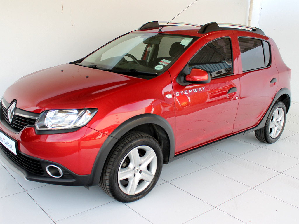 RENAULT 900T STEPWAY Cape Town 1326121