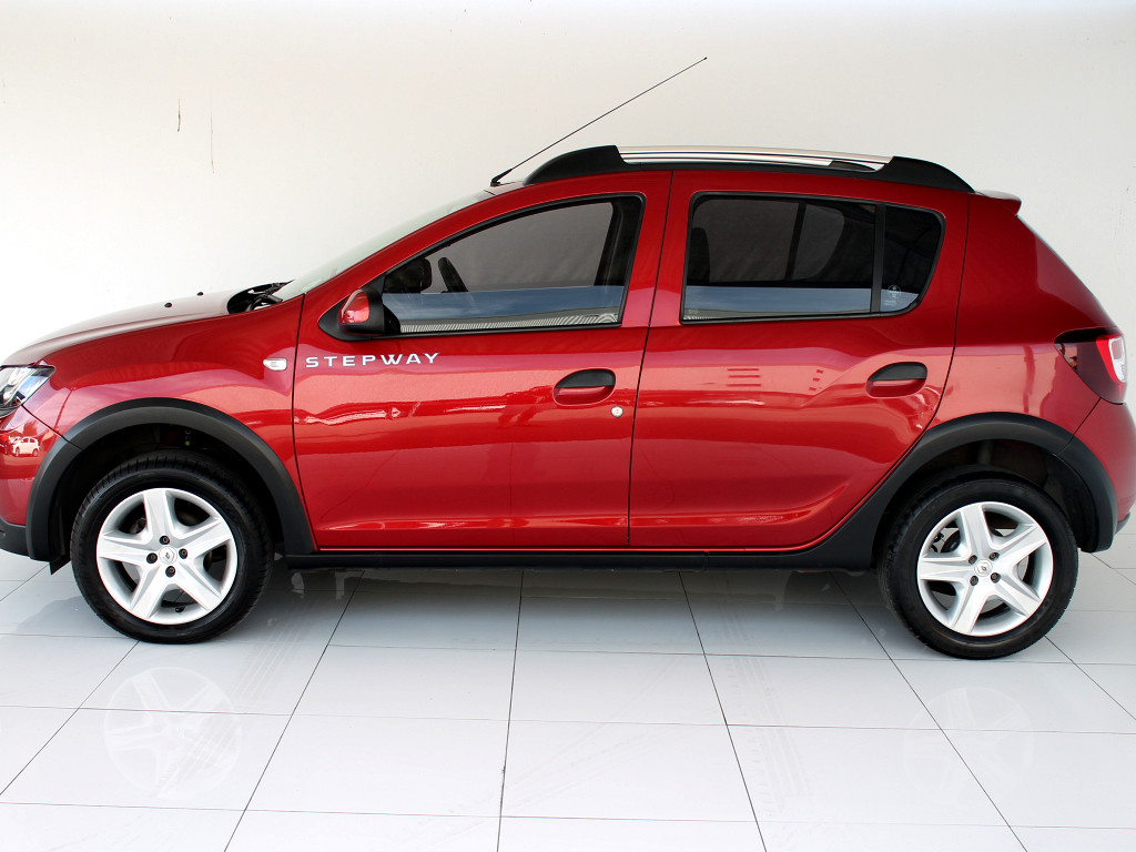 RENAULT 900T STEPWAY Cape Town 7326121