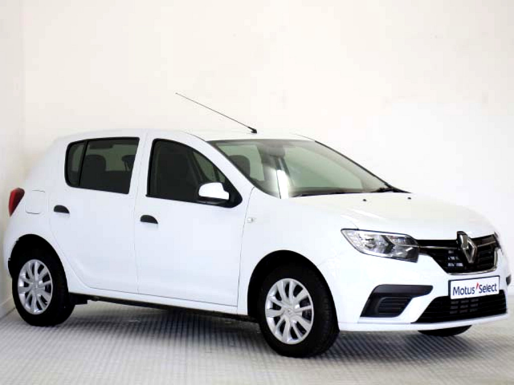 RENAULT 900 T EXPRESSION Brackenfell 0326301