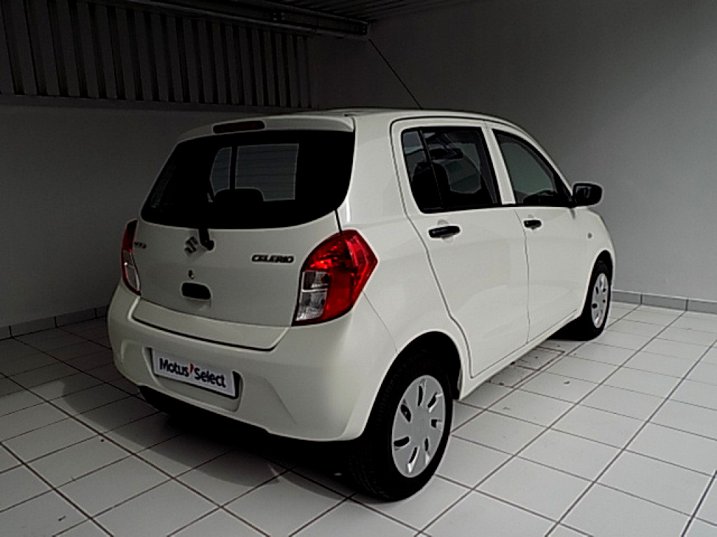 SUZUKI 1.0 GA Durban 3327776