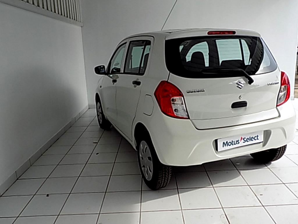 SUZUKI 1.0 GA Durban 2327776