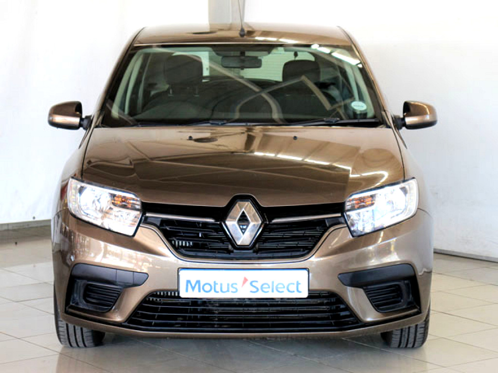 RENAULT 900 T EXPRESSION Cape Town 4328027