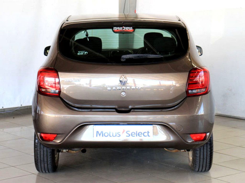 RENAULT 900 T EXPRESSION Cape Town 23328027