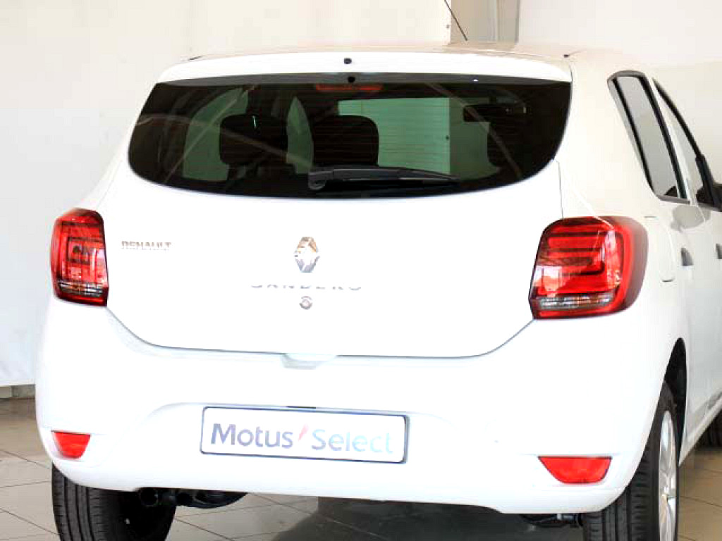 RENAULT 900 T EXPRESSION Cape Town 20328040