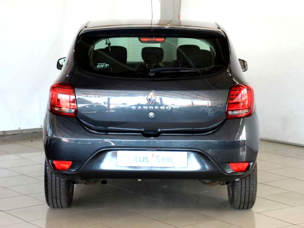 RENAULT 900 T EXPRESSION Cape Town 23328050