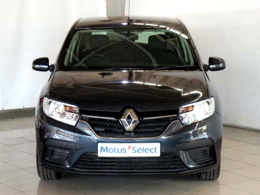 RENAULT 900 T EXPRESSION Cape Town 4328052