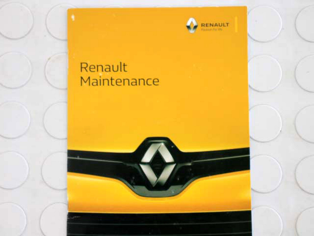 RENAULT 900 T EXPRESSION Cape Town 12328052
