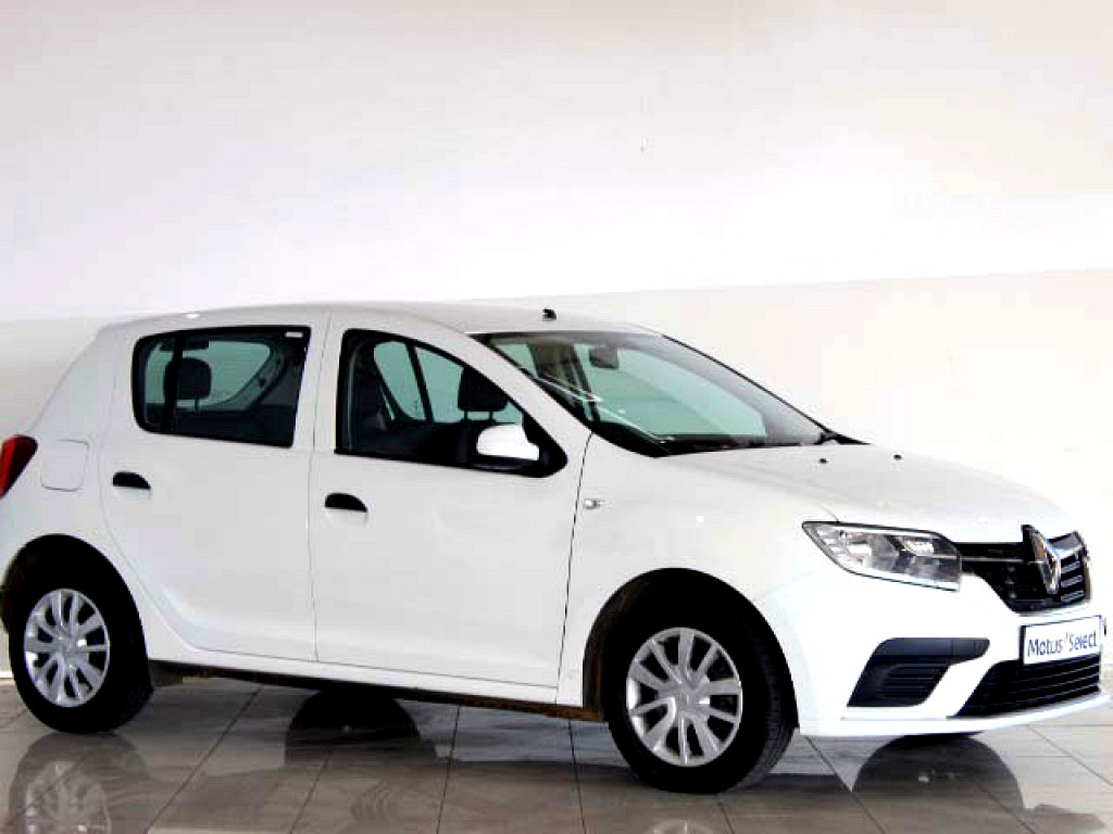 RENAULT 900 T EXPRESSION Cape Town 0328057