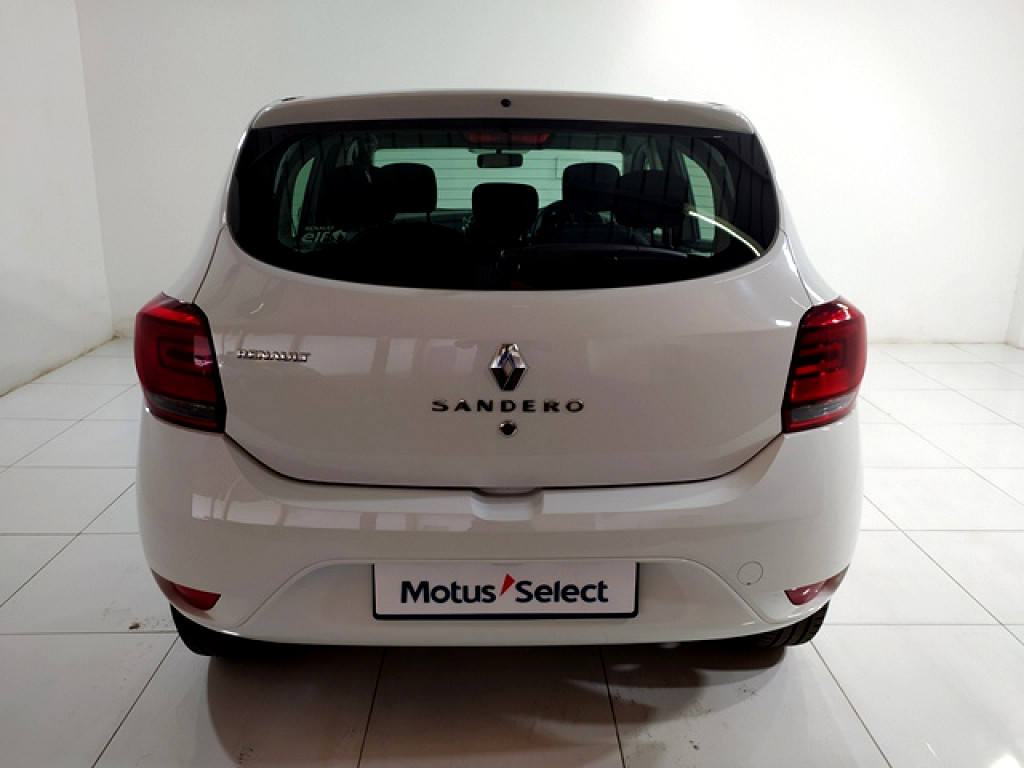 RENAULT 900 T EXPRESSION Roodepoort 3332673