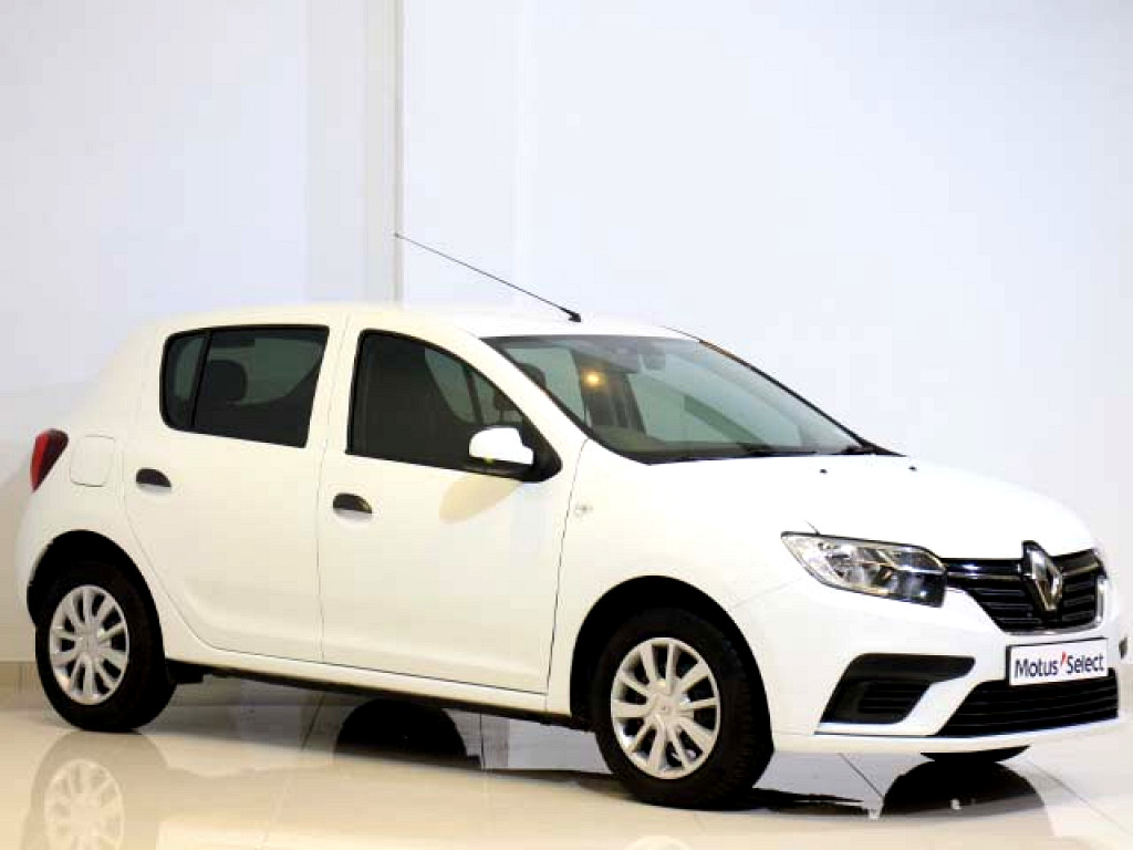 RENAULT 900 T EXPRESSION Cape Town 0328634